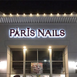 Nail Salon Greenwood Village CO 80111